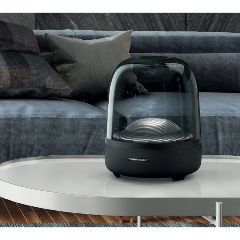 Harman Kardon Aura Studio 3 bluetooth speaker