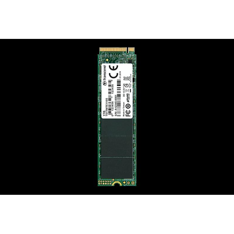 Transcend PCIe SSD 110S 512GB
