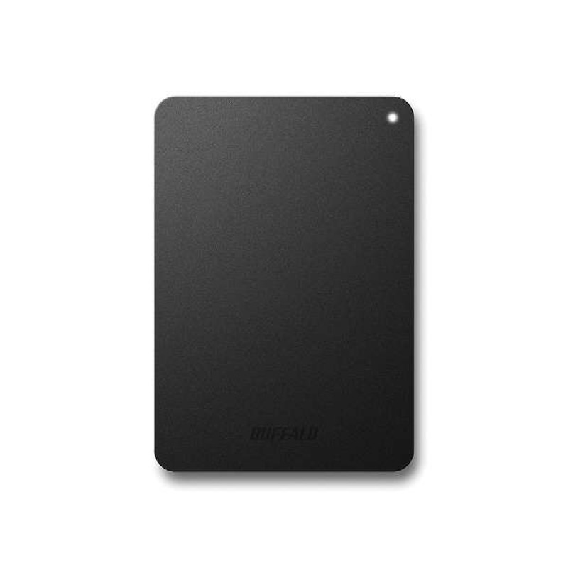 "BUFFALO 1TB 2.5"" MiniStation™ 3.0 Safe"