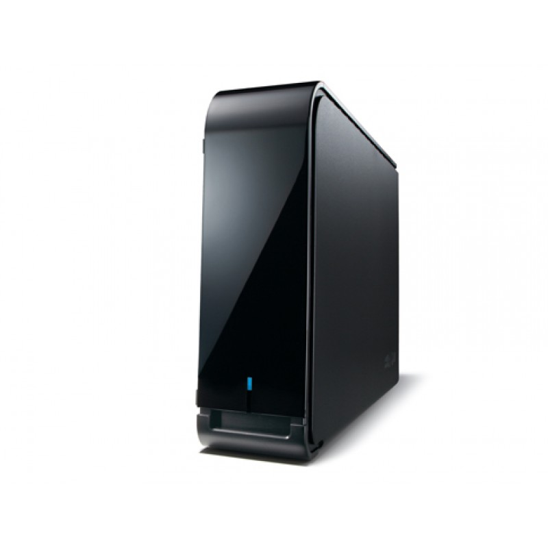BUFFALO Linkstation LS510D 1-Bay NAS - 2TB