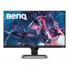 BENQ 27''  27 Inch Video Enjoyment Monitor with HDRi , Full HD 1080p, HDR, Slim Bezel | EW2780