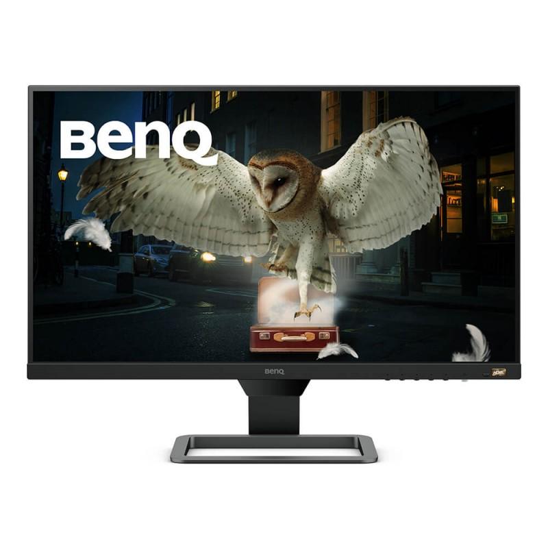 BenQ EW2480 IPS Entertainment Monitor with Eye-care Technology 24 '' IPS LED