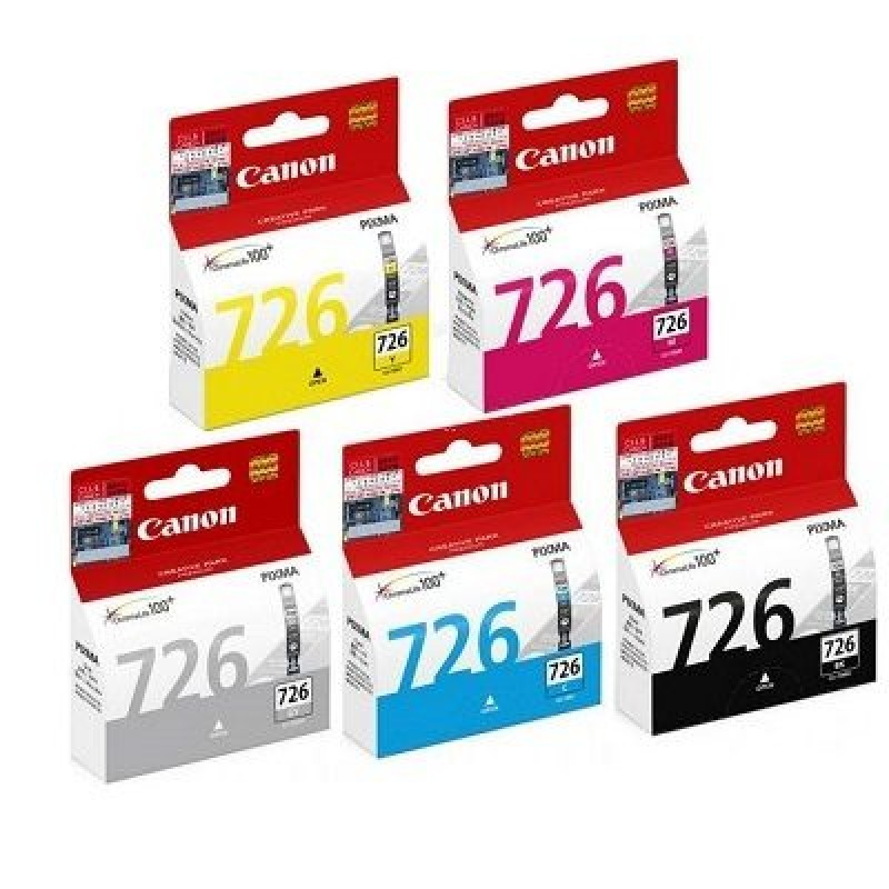 Canon CLI-726 (Standard Capacity)