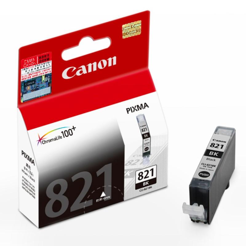 Canon CLI-821 Black(Standard Capacity)