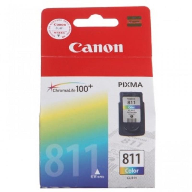 Canon CL-811 Color (Standard Capacity)