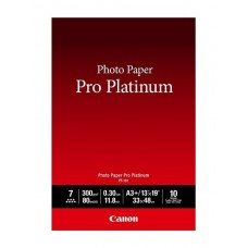 Canon PT-101 Photo Paper Pro Platinum A4 (20 sheets)