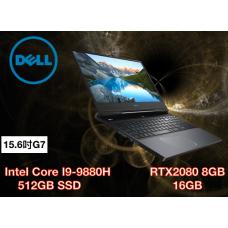 Dell G7 15 7590