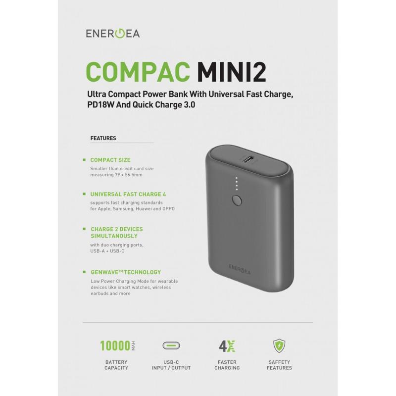 ENERGEA PD COMPAC MINI 2