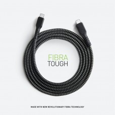 ENERGEA Fibratough 1m 3.1 Gen2 USB-C to USB-C Cable
