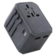 ENERGEA TravelWorld PD Adapter USB Charger