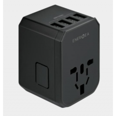 Energea Universal Travel Adapter