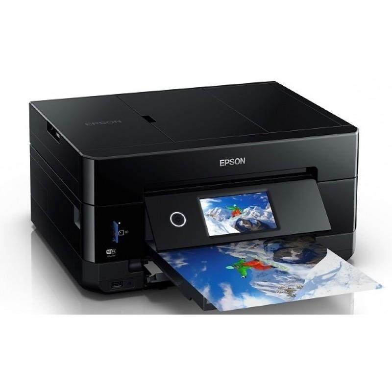 Epson XP-7101 多功能無線打印機