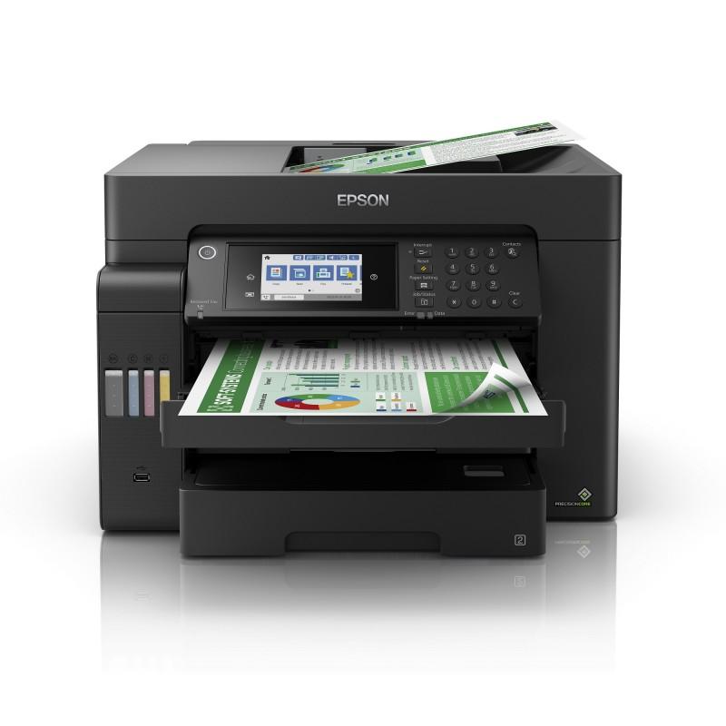 Epson Ecotank L15150 A4/A3全自動雙面打印機