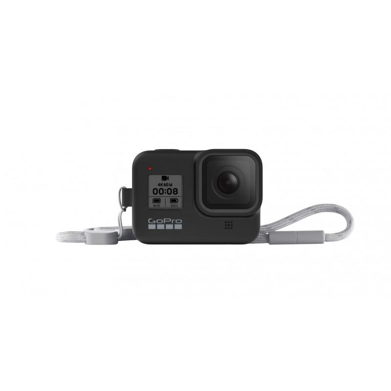 GoPro HERO8 Sleeve + Lanyard