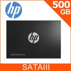 "HP SSD S700 2.5"" 500GB SATA III 3D NAND"