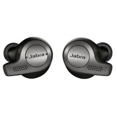 Jabra Elite 65t black