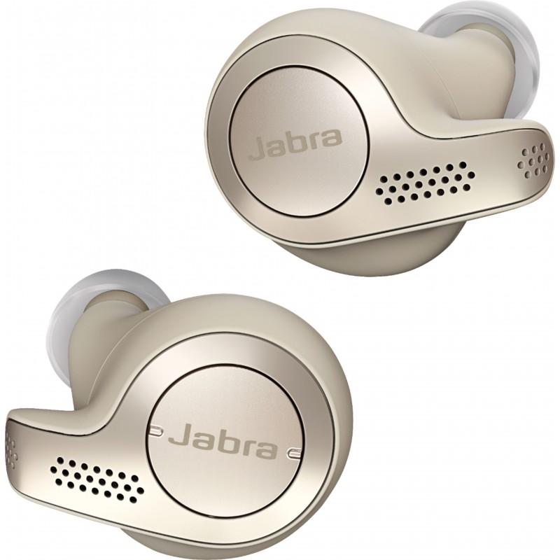 Jabra Elite 65t gold