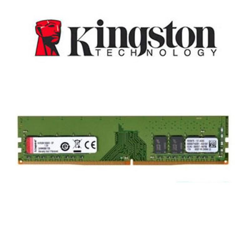 KINGSTON 8GB DDR4 2666MHz LODIMM KVR26N19S8/8