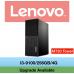 Lenovo ThinkCentre M720T I3-9100