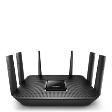 Linksys EA9300 Max-Stream AC4000 Tri-Band WiFi Router