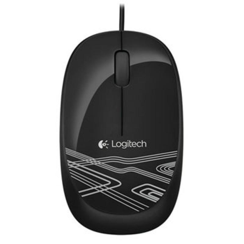 Logitech USB Mouse M105 Mouse