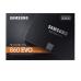"Samsung 2.5 ""Internal 860 EVO 500GB SSD (SATA3)"