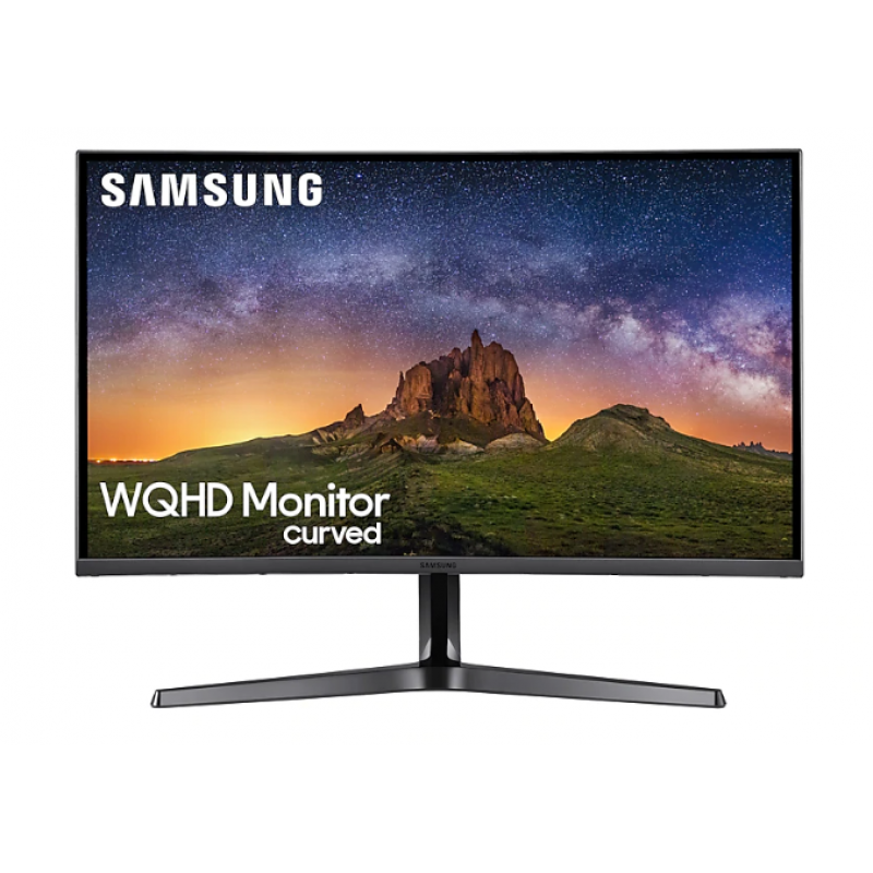 Samsung  27-Inch WQHD Monitor  LC27JG50
