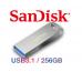 SANDISK 256GB ULTRA LUXE™ USB 3.1 FLASH DRIVE Z74