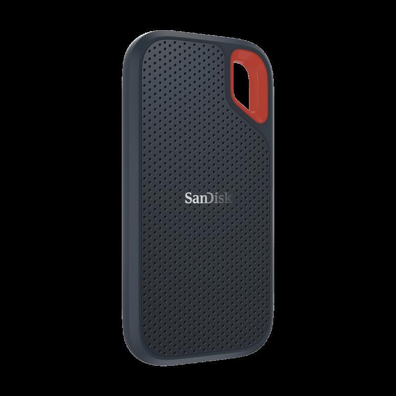 SanDisk Extreme Portable SSD 500GB/外置硬盤
