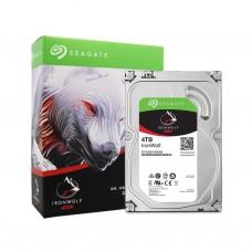 希捷 Seagate【IronWolf】那嘶狼 4TB 3.5吋NAS硬碟 (ST4000VN008)