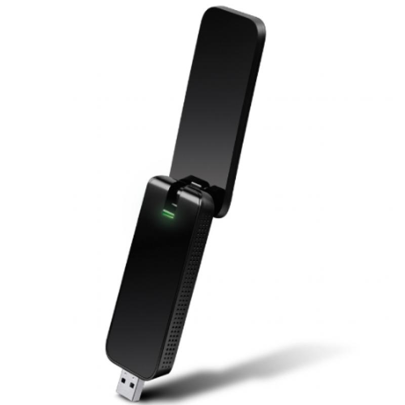 TP-LINK AC1300 Wireless Dual Band USB Adapter Archer T4U